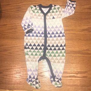 3-6 Months baby GAP bodysuit